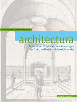 Abbildung von Albrecht / Becker | architectura | 1. Auflage | 2019 | beck-shop.de