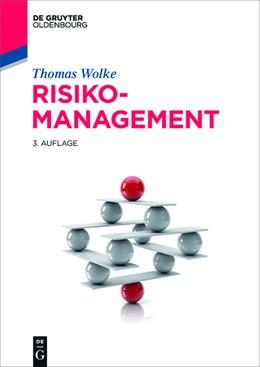 Abbildung von Wolke | Risikomanagement | 3., überarbeitete und aktualisierte Auflage | 2015