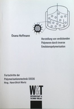 Abbildung von Hoffmann   Herstellung von verdickenden Polymeren durch inverse Emulsionspolymerisation   2013
