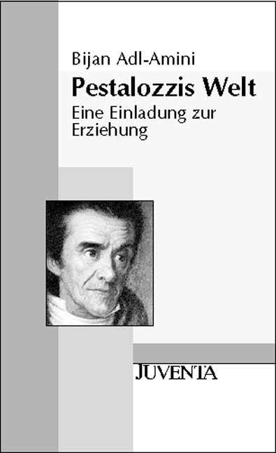 Pestalozzis Welt | Adl-Amini, 2001 | Buch (Cover)