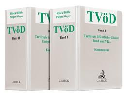 Abbildung von Bepler / Böhle   TVöD   39. Auflage   2020   beck-shop.de