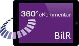 Abbildung von 360° BilR eKommentar