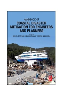 Abbildung von Esteban / Takagi / Shibayama | Handbook of Coastal Disaster Mitigation for Engineers and Planners | 2015