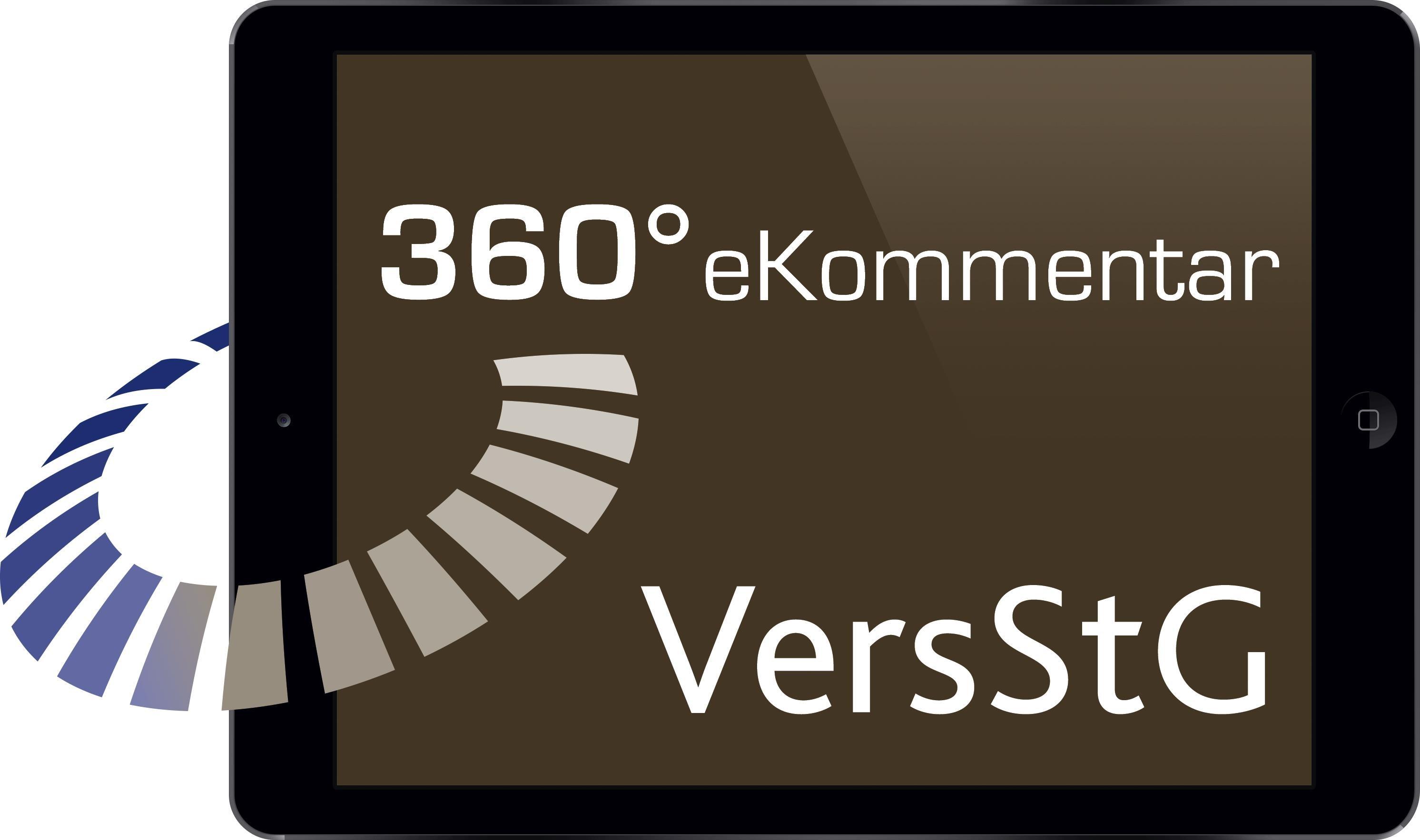 360° VersStG eKommentar, 2015 (Cover)