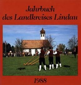 Abbildung von Dobras   Jahrbuch des Landkreises Lindau 1988   1989