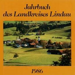Abbildung von Dobras   Jahrbuch des Landkreises Lindau 1986   1986