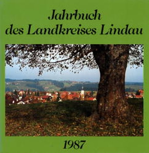 Abbildung von Dobras | Jahrbuch des Landkreises Lindau 1987 | 1988