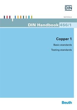 Abbildung von Copper 1 | 2015 | Basic standards Testing standa... | 456/1