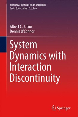 Abbildung von Luo / O'Connor | System Dynamics with Interaction Discontinuity | 1. Auflage | 2015 | 13 | beck-shop.de
