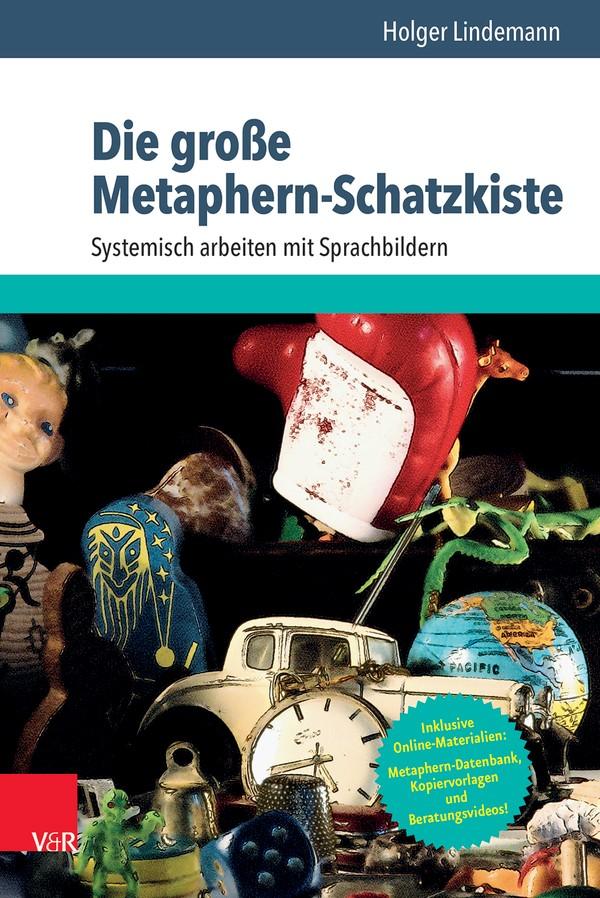 Die große Metaphern-Schatzkiste | Lindemann | 2., korrigierte Auflage 2015, 2015 | Buch (Cover)