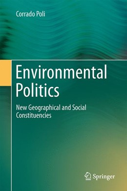 Abbildung von Poli | Environmental Politics | 2015 | 2015 | New Geographical and Social Co...
