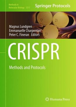 Abbildung von Lundgren / Charpentier | CRISPR | 1. Auflage | 2015 | 1311 | beck-shop.de