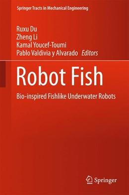 Abbildung von Du / Li | Robot Fish | 1. Auflage | 2015 | beck-shop.de