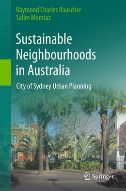Abbildung von Rauscher / Momtaz | Sustainable Neighbourhoods in Australia | 1. Auflage | 2015 | beck-shop.de