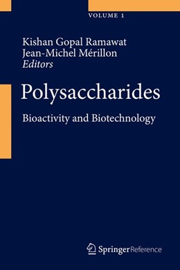 Abbildung von Ramawat / Mérillon | Polysaccharides | 1. Auflage | 2015 | beck-shop.de