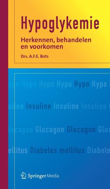 Hypoglykemie | Bots | 2012, 2012 | Buch (Cover)