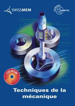 Abbildung von Dillinger / Escherich / Günter | Techniques de la mécanique | 2. Auflage | 2015