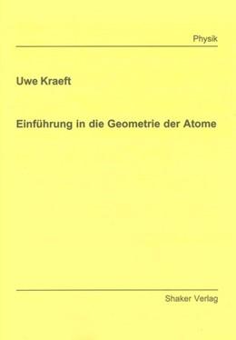 Abbildung von Kraeft   Einführung in die Geometrie der Atome   2013