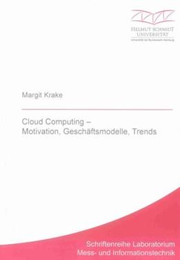Abbildung von Krake | Cloud Computing - Motivation, Geschäftsmodelle, Trends | 2011