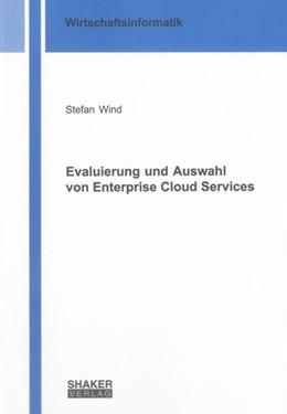 Abbildung von Wind | Evaluierung und Auswahl von Enterprise Cloud Services | 2014