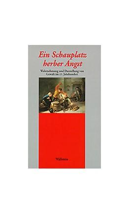 Abbildung von Meumann / Niefanger   Ein Schauplatz herber Angst   1997   Wahrnehmung und Darstellung vo...
