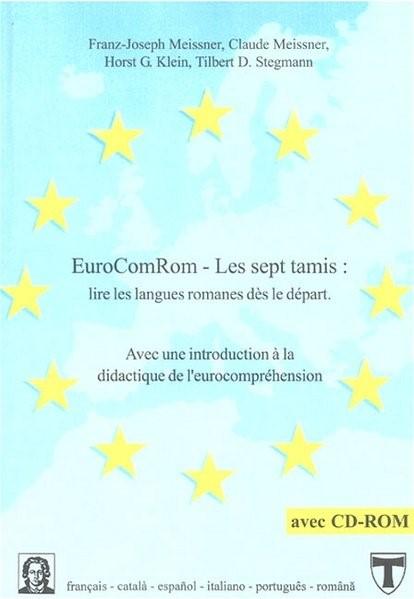 Abbildung von Meissner / Klein | EuroComRom - Les sept tamis: lire les langues romanes dès le départ | 2004