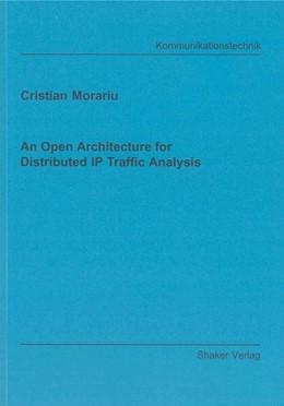 Abbildung von Morariu | An Open Architecture for Distributed IP Traffic Analysis | 2011