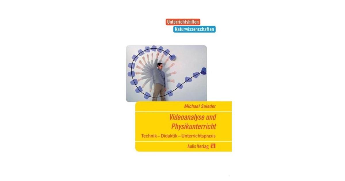 Unterrichtshilfen Naturwissenschaften / Physik / Videoanalyse und ...