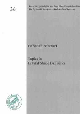 Abbildung von Borchert   Topics in Crystal Shape Dynamics   2012