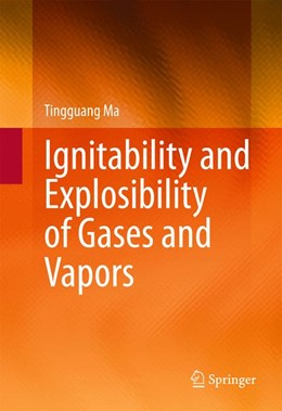 Abbildung von Ma | Ignitability and Explosibility of Gases and Vapors | 1. Auflage | 2015 | beck-shop.de