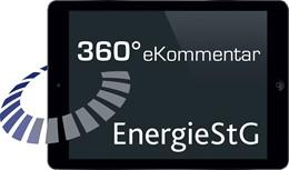 Abbildung von 360° EnergieStG eKommentar