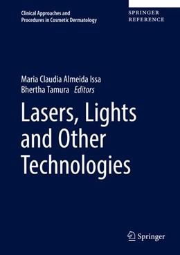 Abbildung von Issa / Tamura   Lasers, Lights and Other Technologies   1. Auflage   2018   beck-shop.de