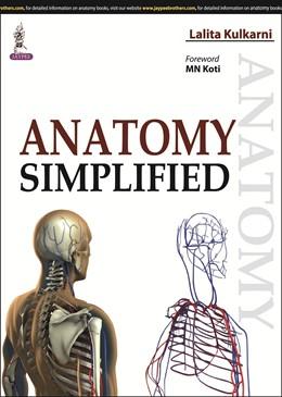 Abbildung von Kulkarni | Anatomy Simplified | 2014