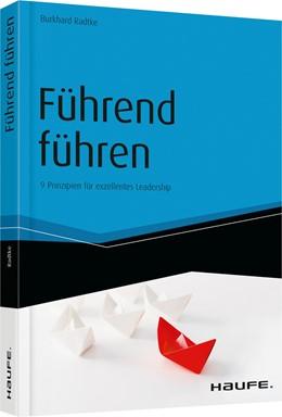 Abbildung von Radtke   Führend führen   1. Auflage   2015   beck-shop.de
