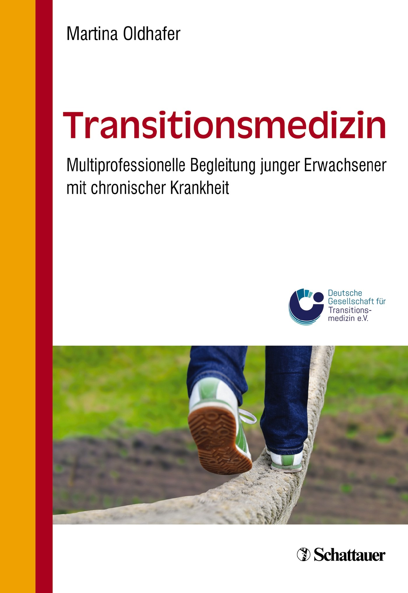 Transitionsmedizin | Oldhafer | 1., 2015 | Buch (Cover)