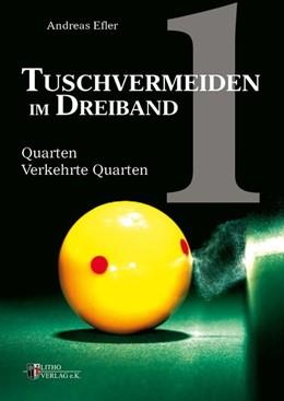 Abbildung von Efler   Tuschvermeiden im Dreiband 01   1. Auflage   2015   beck-shop.de