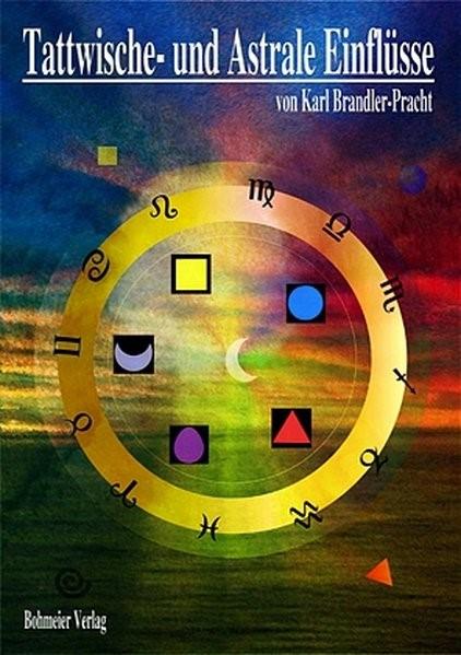 Tattwische- und Astrale Einflüsse   Brandler-Pracht, 2006   Buch (Cover)