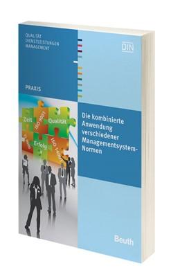 Abbildung von Die kombinierte Anwendung verschiedener Managementsystem-Normen | 2009