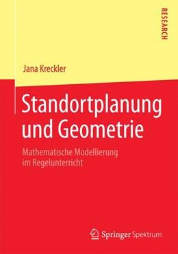 Abbildung von Kreckler | Standortplanung und Geometrie | 2015 | 2015 | Mathematische Modellierung im ...