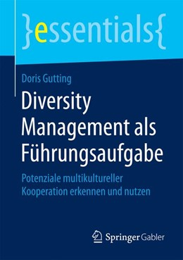Abbildung von Gutting | Diversity Management als Führungsaufgabe | 1. Auflage | 2015 | beck-shop.de
