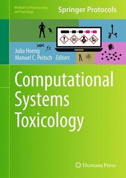 Abbildung von Hoeng / Peitsch | Computational Systems Toxicology | 1st ed. 2015 | 2015