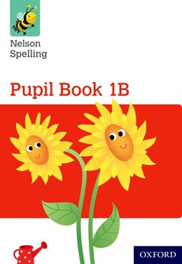 Abbildung von Jackman / Lindsay | Nelson Spelling Pupil Book 1B Pack of 15 | 1. Auflage | 2015 | beck-shop.de