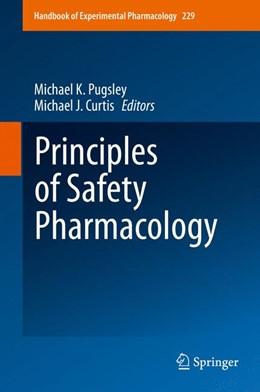Abbildung von Pugsley / Curtis | Principles of Safety Pharmacology | 1. Auflage | 2015 | 229 | beck-shop.de