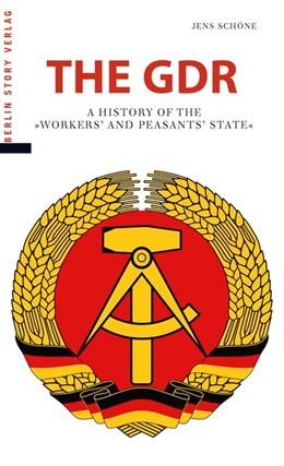 Abbildung von Schöne   The GDR   2015   A History of the