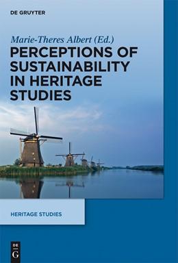 Abbildung von Albert | Perceptions of Sustainability in Heritage Studies | 1. Auflage | 2015 | 4 | beck-shop.de