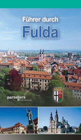 Abbildung von Schmitt | Führer durch Fulda | 16., Aufl | 2013