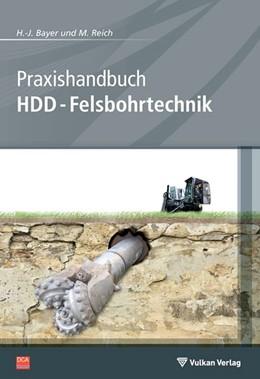 Abbildung von Praxishandbuch HDD-Felsbohrtechnik | 2012