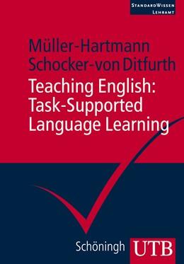 Abbildung von Müller-Hartmann | Teaching English: | 2011 | Task-Supported Language Learni... | 3336