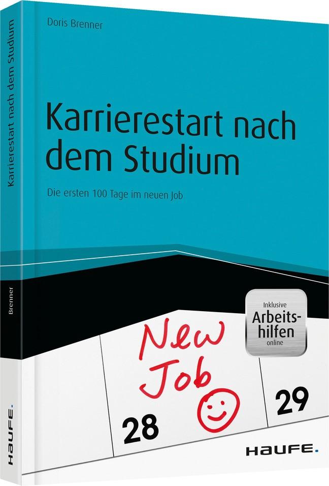 Karrierestart nach dem Studium | Brenner, 2015 (Cover)