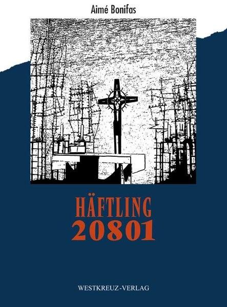 Häftling 20801 | Bonifas, 2015 | Buch (Cover)